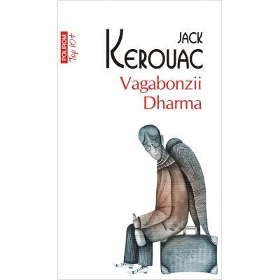 Vagabonzii Dharma - Jack Kerouac