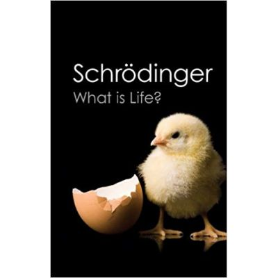 What is Life?: With Mind and Matter and Autobiographical Sketches - Erwin Schrodinger