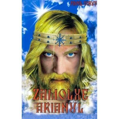 Zamolxe arianul - Pavel Corut
