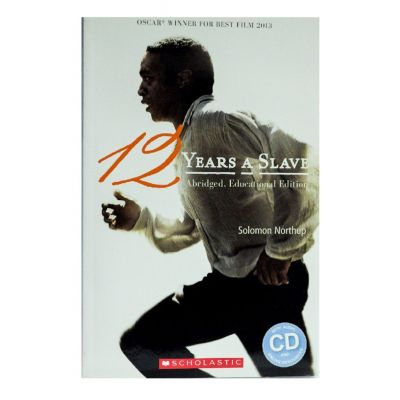 12 Years A Slave - Jane Rollason