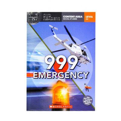 999 Emergency - Rod Smith