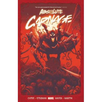 Absolute Carnage - Donny Cates