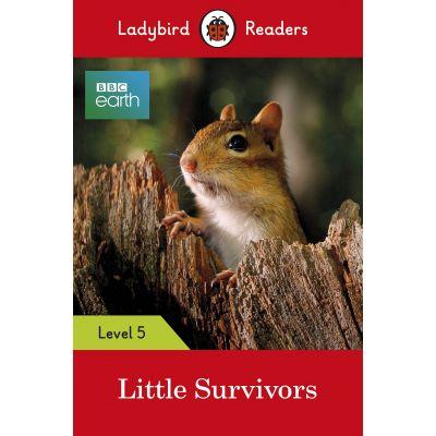 BBC Earth Little Survivors