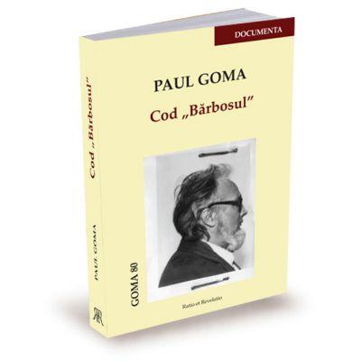 Cod Barbosul - Paul Goma