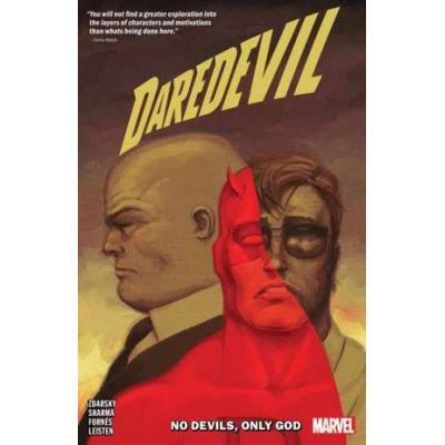 Daredevil By Chip Zdarsky Vol. 2: No Devils, Only God - Chip Zdarsky