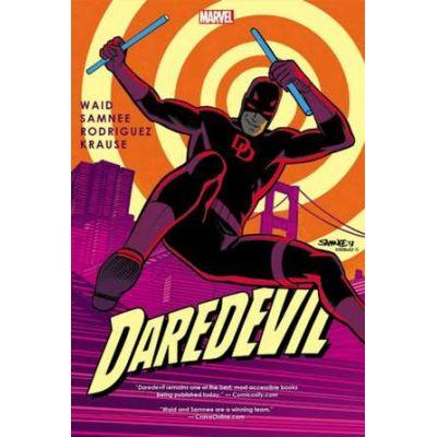 Daredevil By Mark Waid & Chris Samnee Vol. 4 - Mark Waid