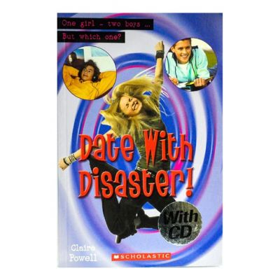 Date With Disaster! - Claire Powell