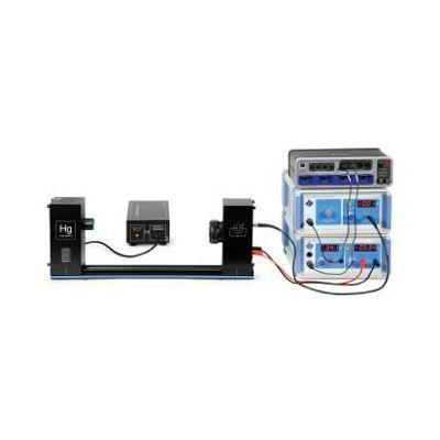 Dispozitiv pentru studiul efectului fotoelectric - Nivel universitar (EX-5549A)