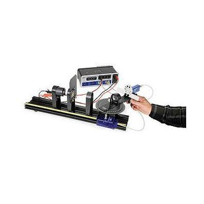 Dispozitiv pentru studiul radiatiei corpului negru - Nivel universitar (EX-5529A)