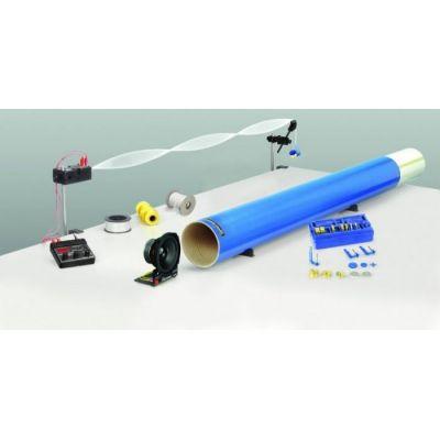 Dispozitiv pentru studiul undelor - Nivel universitar (EX-9952)