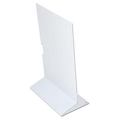 Ecran mat - din metal (FZOPT30-E)