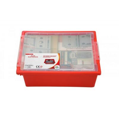 Electricitate - Kit de electricitate (FZKit-E)