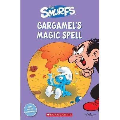 Gargamel's Magic Spell - Fiona Davis