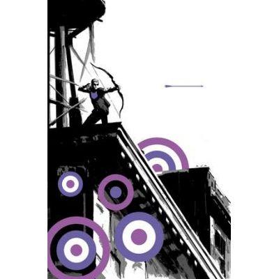 Hawkeye Volume 1: My Life As A Weapon - Matt Fraction