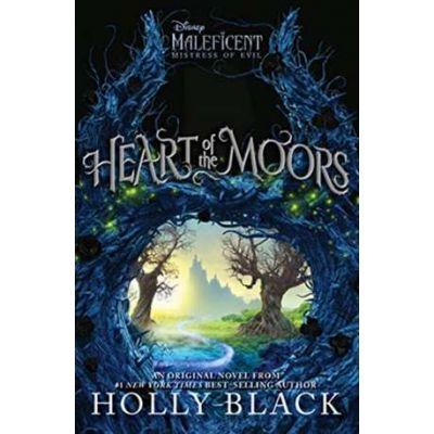 Heart of the Moors - Holly Black