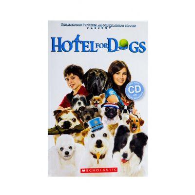 Hotel For Dogs - Lynda Edwards