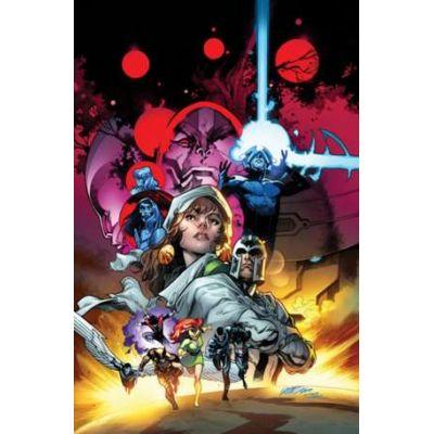 House Of X/powers Of X - Jonathan Hickman