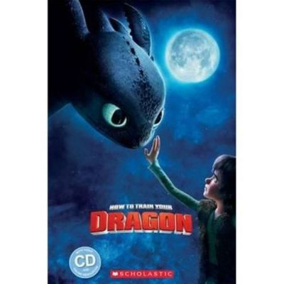 How To Train Your Dragon 1 - Nicole Taylor