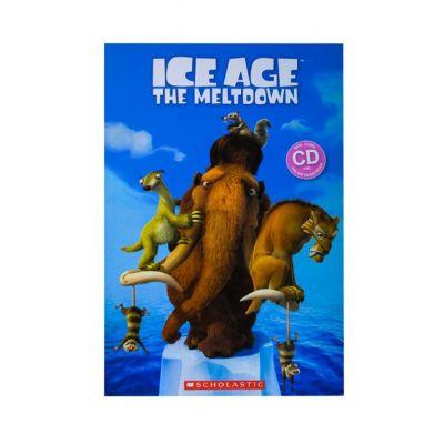 Ice Age 2. The Meltdown - Nicole Taylor