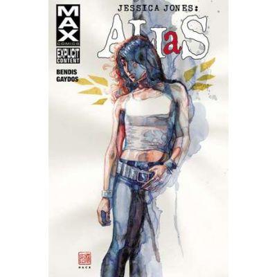 Jessica Jones: Alias Volume 2 - Brian Michael Bendis
