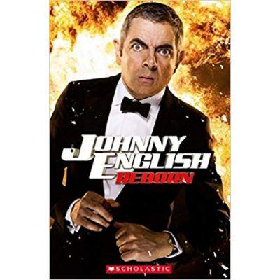 Johnny English Reborn - Lynda Edwards