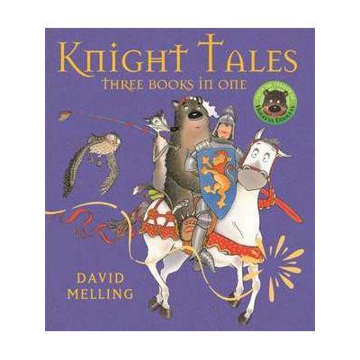 Knight Tales - David Melling