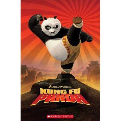 Kung Fu Panda - Nicole Taylor
