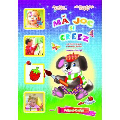 Ma joc si creez 1-3 ani - Petru Jelescu, Raisa Jelescu, Ala Blaja, Stela Ganju