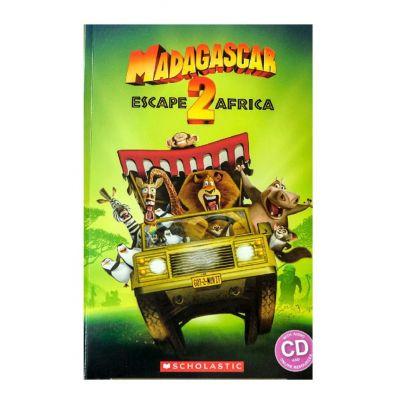 Madagascar. Return to Africa - Fiona Davis