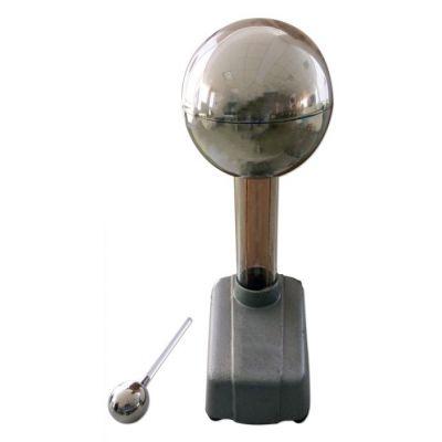 Masina Van de Graaff - folosit in cadrul experimentelor electrostatice