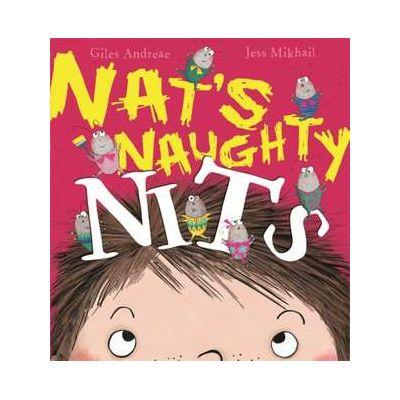 Nat's Naughty Nits - Giles Andreae