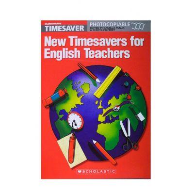 New Timesavers for English Teachers - Camilla Punja