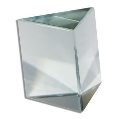 Prisma echilaterala din sticla (FZOPT26-E)