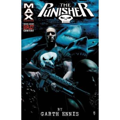 Punisher Max By Garth Ennis Omnibus Vol. 2 - Garth Ennis