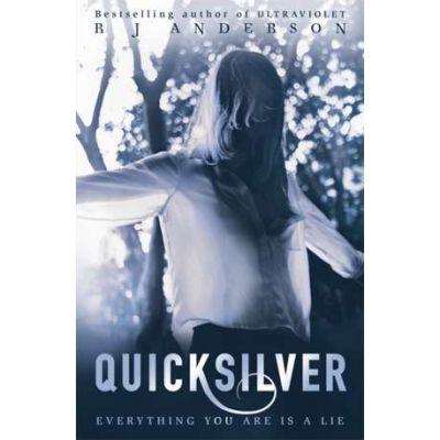 Quicksilver - R. J. Anderson