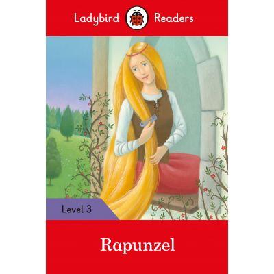 Rapunzel. Ladybird Readers Level 3
