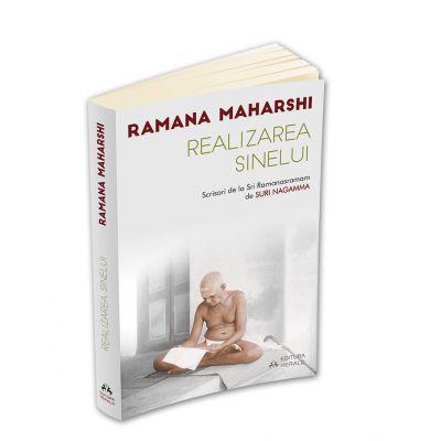 Realizarea Sinelui - Scrisori de la Sri Ramanasramam (I) - Ramana Maharshi, Suri Nagamma