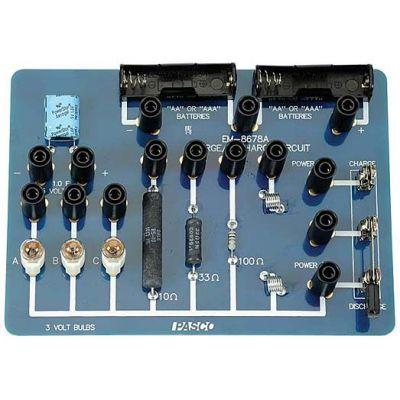 Trusa pentru circuite de curent continuu (EM-8678A)