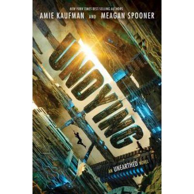 Undying - Amie Kaufman