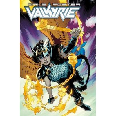 Valkyrie: Jane Foster Vol. 1 - The Sacred And The Profane - Jason Aaron, Al Ewing