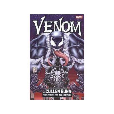 Venom By Cullen Bunn: The Complete Collection - Cullen Bunn, Chris Yost
