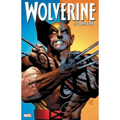 Wolverine By Daniel Way: The Complete Collection Vol. 3 - Daniel Way, Mike Carey