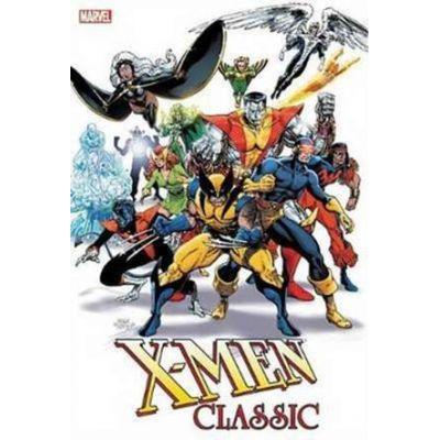 X-men Classic Omnibus - Chris Claremont