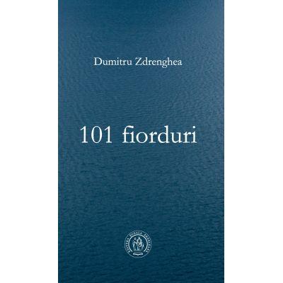 101 fiorduri - Dumitru Zdrenghea