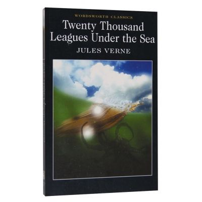 20, 000 Leagues Under The Sea - Jules Verne