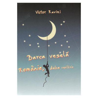 Barca vesela - Victor Ravini