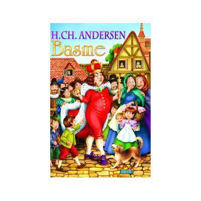 Basme - H. Ch Andersen