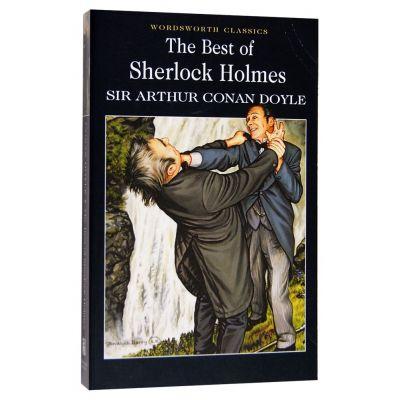 Best of Sherlock Holmes - Sir Arthur Conan Doyle