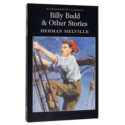 Billy Budd & Other Stories - Herman Melville
