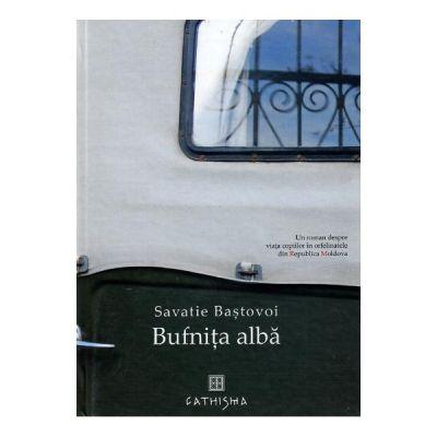 Bufnita alba - Savatie Bastovoi